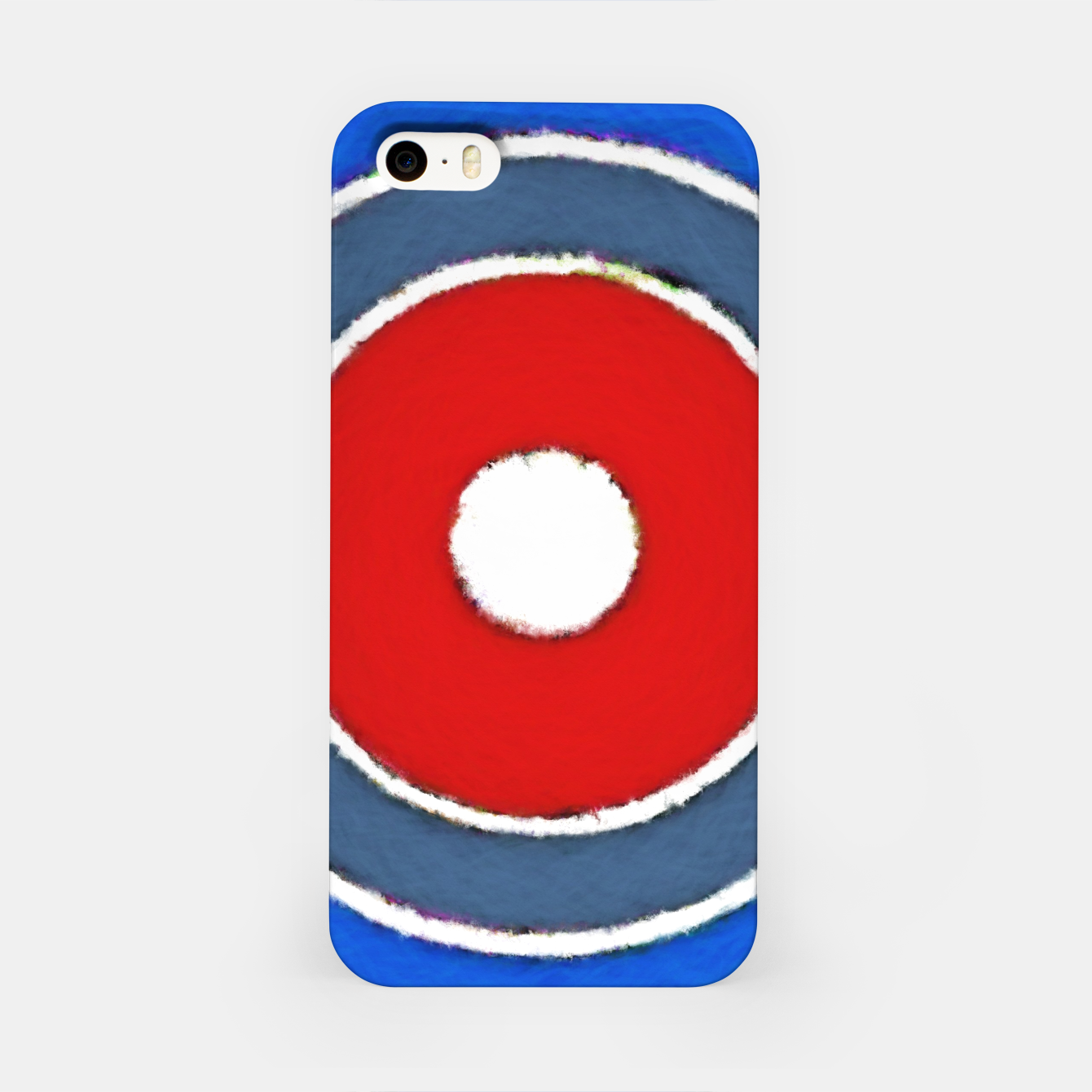 Image of Lens iPhone Case - Live Heroes