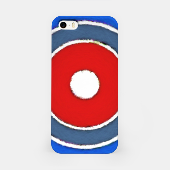 Thumbnail image of Lens iPhone Case, Live Heroes