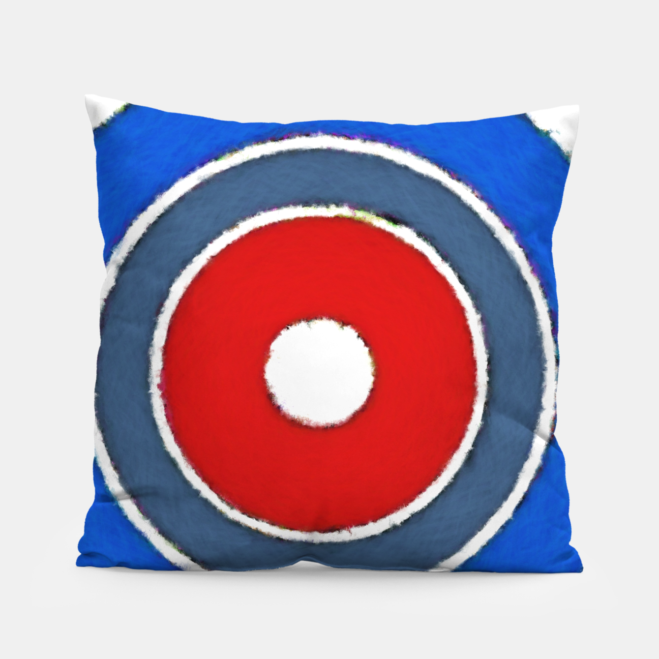 Image of Lens Pillow - Live Heroes