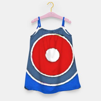 Thumbnail image of Lens Girl's dress, Live Heroes