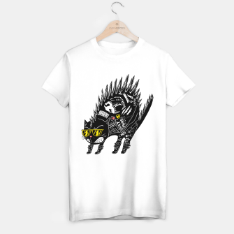 Thumbnail image of Catpunk T-shirt regular, Live Heroes