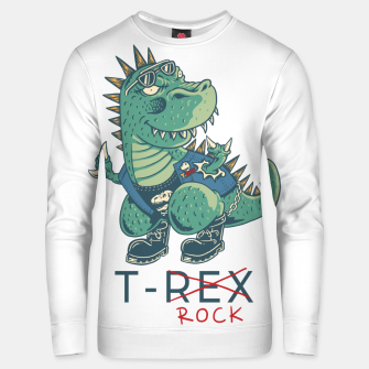 Thumbnail image of T-Rock Unisex sweater, Live Heroes