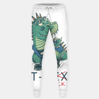 Miniature de image de T-Rock Sweatpants, Live Heroes