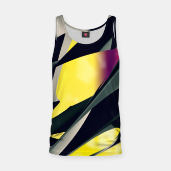 Thumbnail image of Insecto Tank Top, Live Heroes
