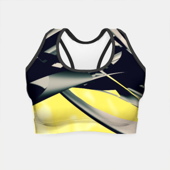Thumbnail image of Insecto Crop Top, Live Heroes