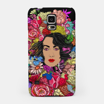 Thumbnail image of FLOWERS Carcasa por Samsung, Live Heroes