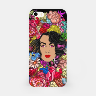 Thumbnail image of FLOWERS Carcasa por Iphone, Live Heroes