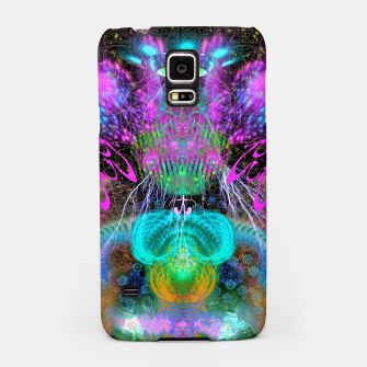 Thumbnail image of Alien Queen From Outer Space Samsung Case, Live Heroes