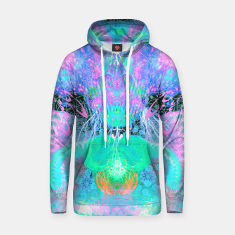 Thumbnail image of Alien Queen From Outer Space (Pastel) Hoodie, Live Heroes