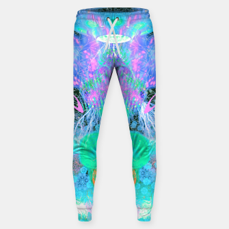 Thumbnail image of Alien Queen From Outer Space (Pastel) Sweatpants, Live Heroes