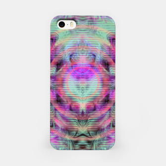 Thumbnail image of Third Eye, Bullseye (Organic) iPhone Case, Live Heroes