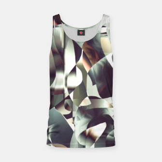 Thumbnail image of trinity67 Tank Top, Live Heroes