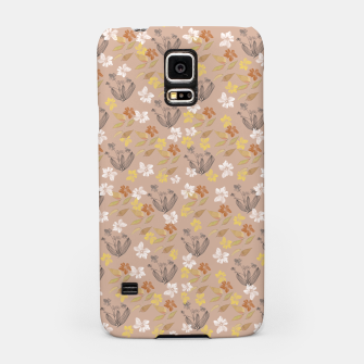 Thumbnail image of Spring Flowers  Carcasa por Samsung, Live Heroes