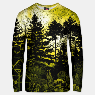 Thumbnail image of BLUE MOON Unisex sweater, Live Heroes