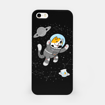 Thumbnail image of Catstronaut iPhone Case, Live Heroes