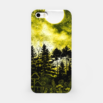 Thumbnail image of BLUE MOON iPhone Case, Live Heroes