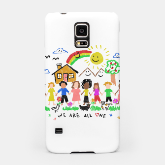 We are all One Samsung Case thumbnail image