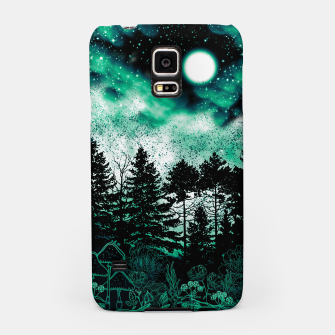 Thumbnail image of GREEN FOREST Samsung Case, Live Heroes