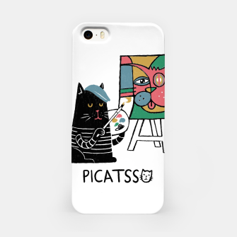 Thumbnail image of Picatsso iPhone Case, Live Heroes
