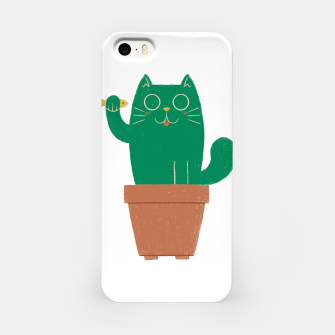 Thumbnail image of Cattus iPhone Case, Live Heroes