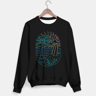 Thumbnail image of Beach Neon Sweater regular, Live Heroes