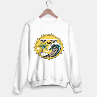 Thumbnail image of Summer Relax Sweater regular, Live Heroes