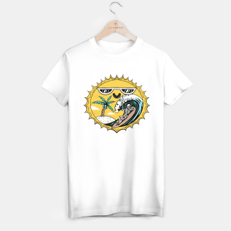Thumbnail image of Summer Relax T-shirt regular, Live Heroes