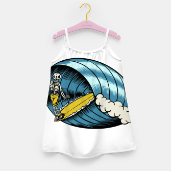 Thumbnail image of Surf Nose Girl's dress, Live Heroes