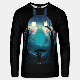 Thumbnail image of LOOKING FOR A FRIEND Unisex sweater, Live Heroes