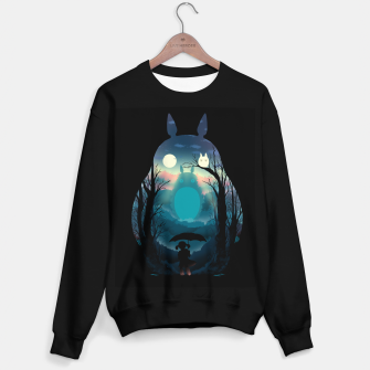 Thumbnail image of LOOKING FOR A FRIEND Sweater regular, Live Heroes