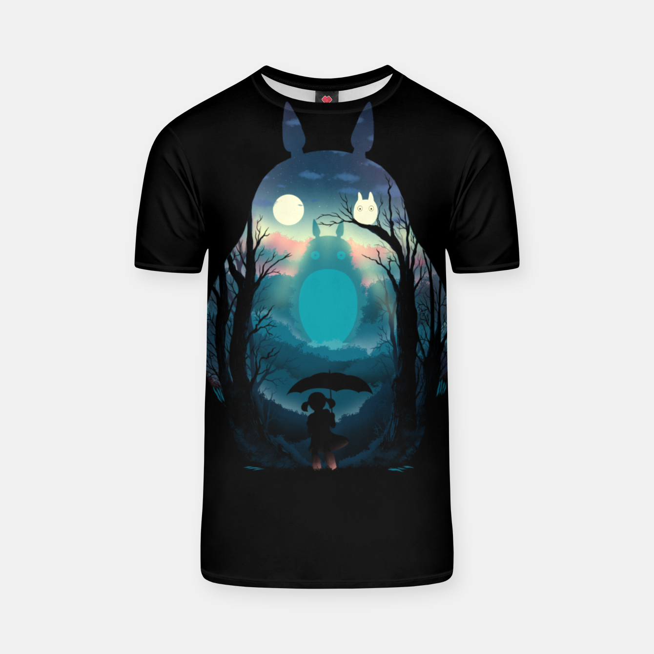 Image of LOOKING FOR A FRIEND T-shirt - Live Heroes
