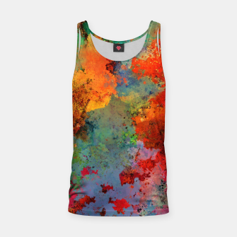 Thumbnail image of Flood Tank Top, Live Heroes
