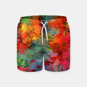 Thumbnail image of Flood Swim Shorts, Live Heroes