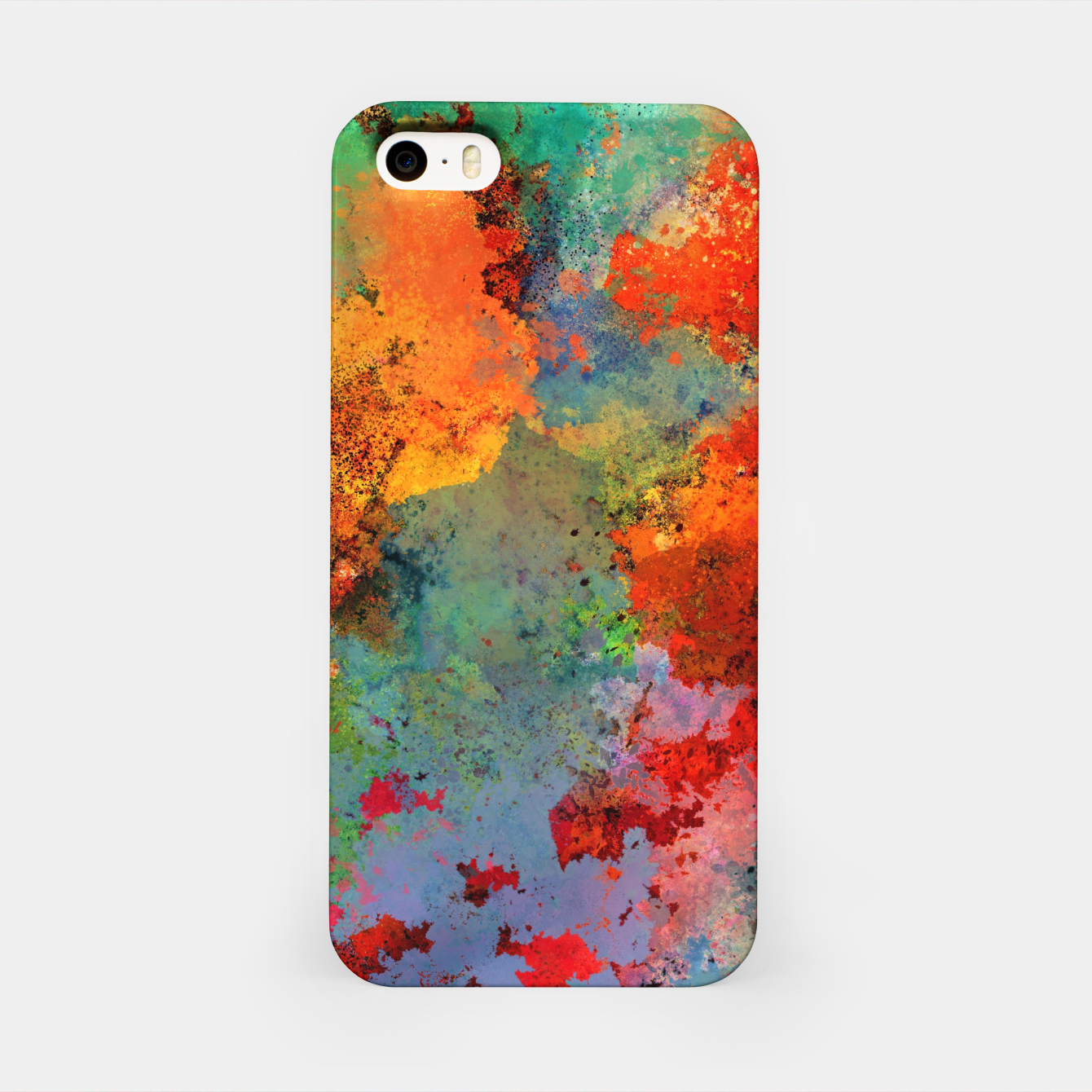 Image of Flood iPhone Case - Live Heroes