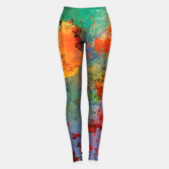Thumbnail image of Flood Leggings, Live Heroes