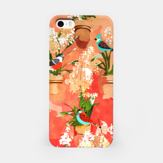 Birds of different feathers flock together iPhone Case thumbnail image