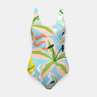 Thumbnail image of Summer state of mind Swimsuit, Live Heroes