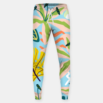 Thumbnail image of Summer state of mind Sweatpants, Live Heroes