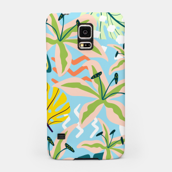 Thumbnail image of Summer state of mind Samsung Case, Live Heroes