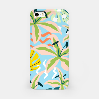 Thumbnail image of Summer state of mind iPhone Case, Live Heroes