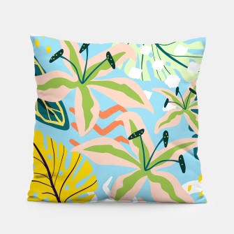 Thumbnail image of Summer state of mind Pillow, Live Heroes
