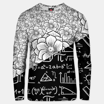 Thumbnail image of Math cherry trees Sudadera unisex, Live Heroes