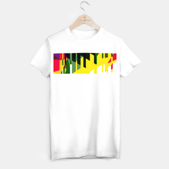 Thumbnail image of Sahara Street-219 T-shirt regular, Live Heroes