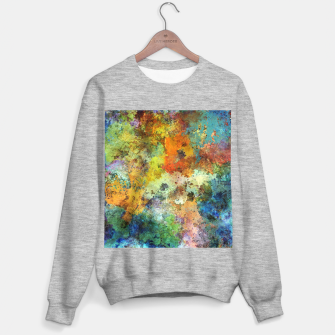 Thumbnail image of Audible stone Sweater regular, Live Heroes
