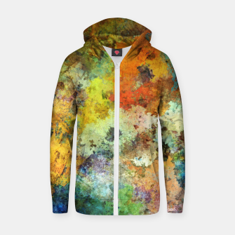 Thumbnail image of Audible stone Zip up hoodie, Live Heroes
