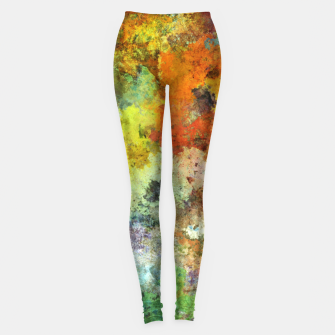 Thumbnail image of Audible stone Leggings, Live Heroes