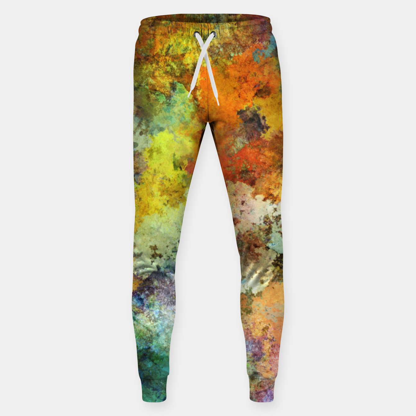 Image of Audible stone Sweatpants - Live Heroes