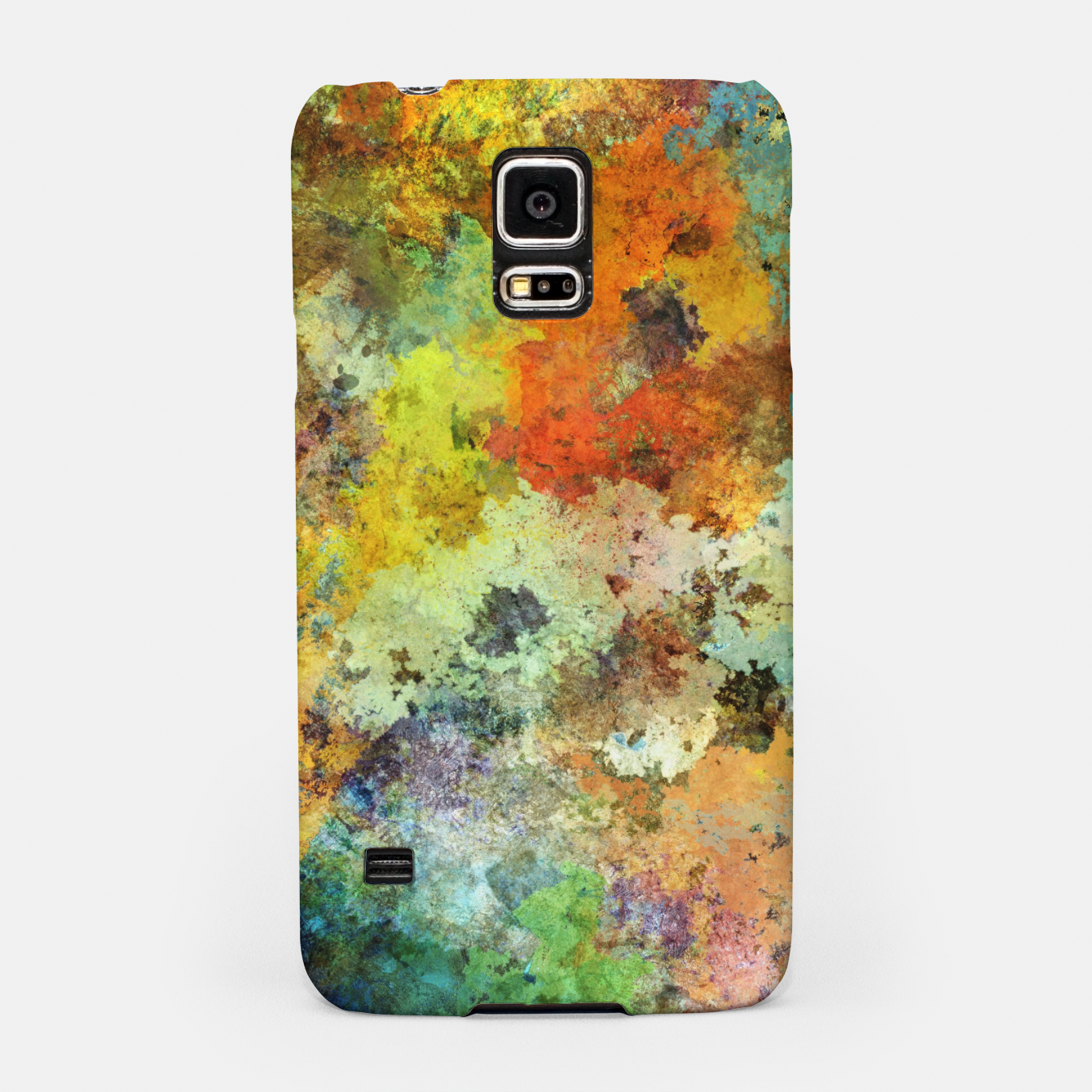 Image of Audible stone Samsung Case - Live Heroes