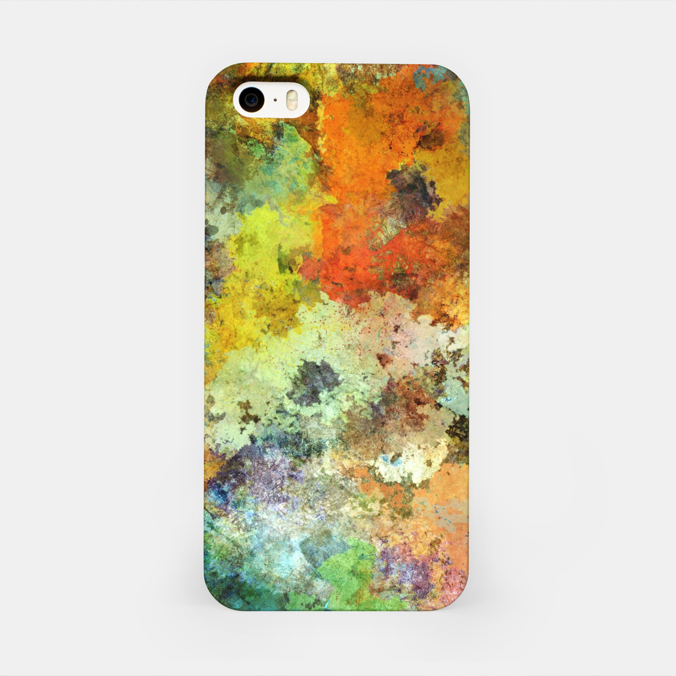 Image of Audible stone iPhone Case - Live Heroes