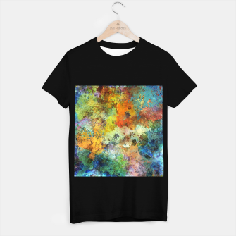 Thumbnail image of Audible stone T-shirt regular, Live Heroes